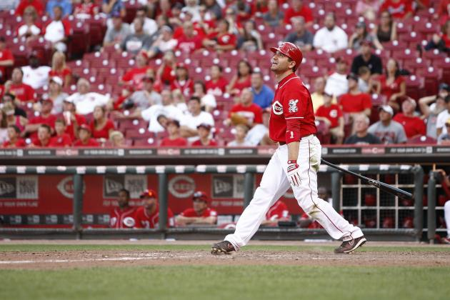 Why the Cincinnati Reds Will Be Even Better in 2013 Than They Were in 2012
