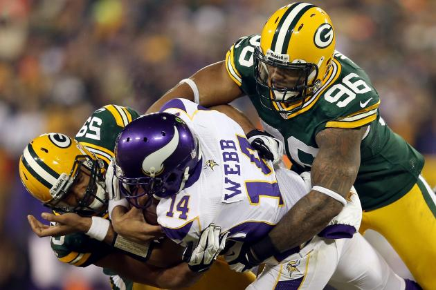 McCarthy: Vikings' Option Plays Helped Prep for 49ers