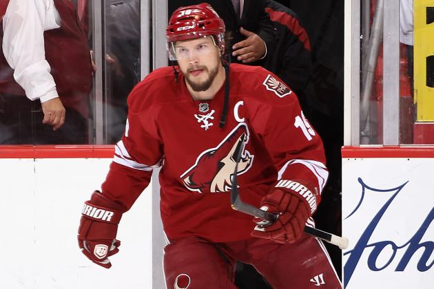 Coyotes Ready to Resume Play, Reach Heights of Last Season