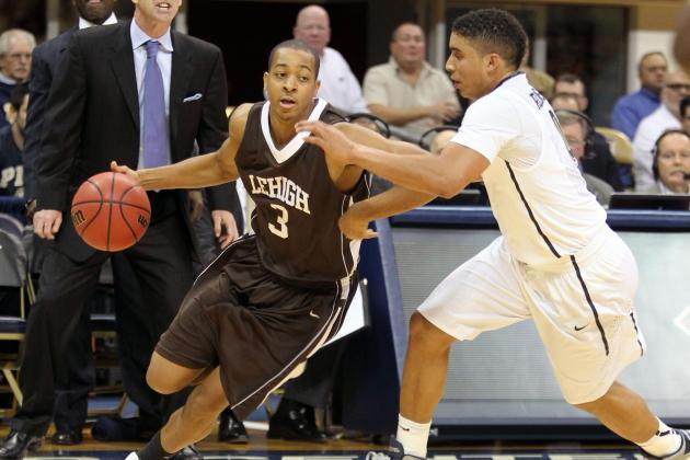 Lehigh Star, Nation's No. 2 Scorer C.J. McCollum out 8-10 Weeks with Broken Foot