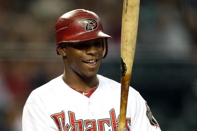 Source: D-Backs Won't Trade Upton to Padres