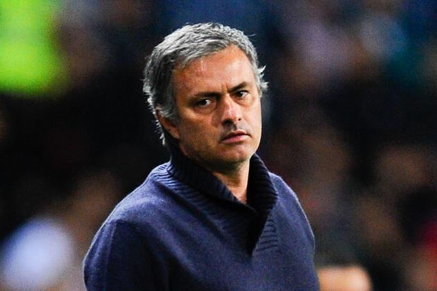 Mourinho: 'The Important Thing Is That We Won and We Deserved It'