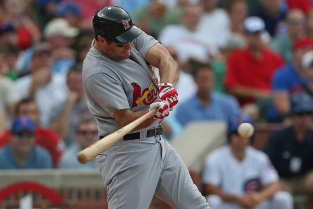 Texas Rangers: Lance Berkman Could Be the Steal of the Offseason