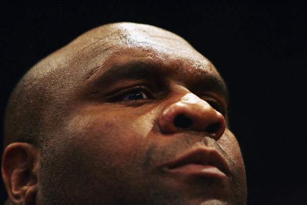 Tyson Fury Now Looking to Fight Bob Sapp After Cain Velasquez Challenge?