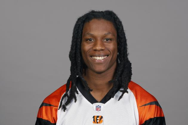 Bengals' Robert Sands Arrested, Accused of Assaulting Hiswife