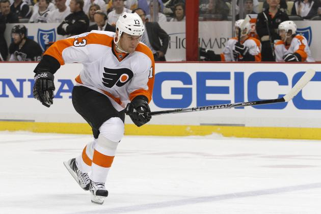 NHL Free Agents 2013: Best Players Available for Lockout-Shortened Season