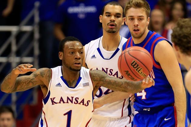 ESPN Gamecast: Temple vs Kansas