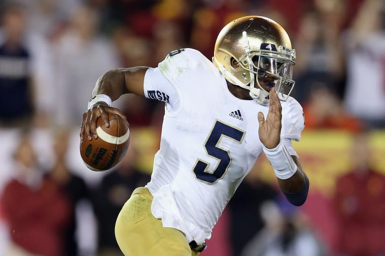 BCS National Championship 2013: Key Offensive Players Vital to Notre Dame Win