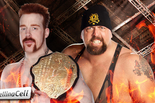 Sheamus vs. Big Show Was 2012's Best Feud