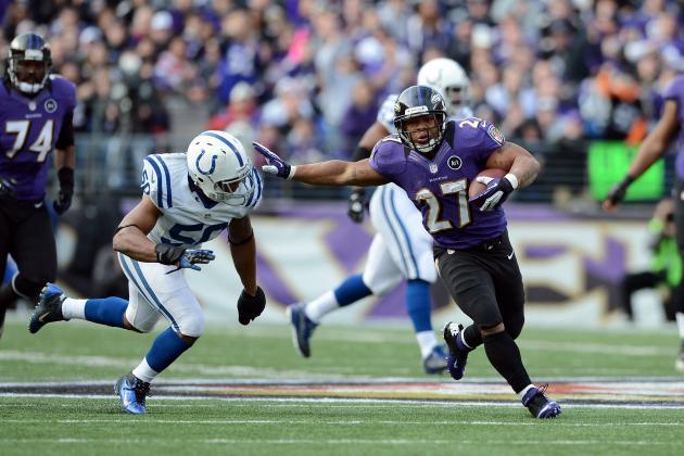 NFL Playoff Bracket 2013: Star Players Set to Underwhelm in Divisional Round
