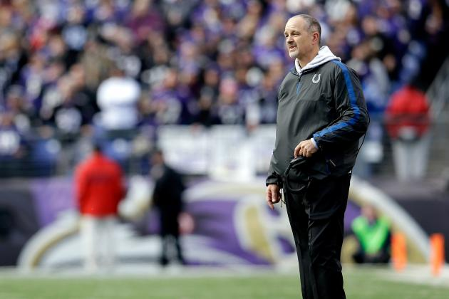 Colts' Storybook Season Comes to an End with 24-9 Playoff Loss to Ravens