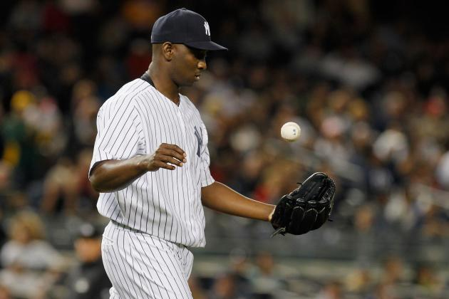 Yankees Probably Won't Welcome Back Rafael Soriano