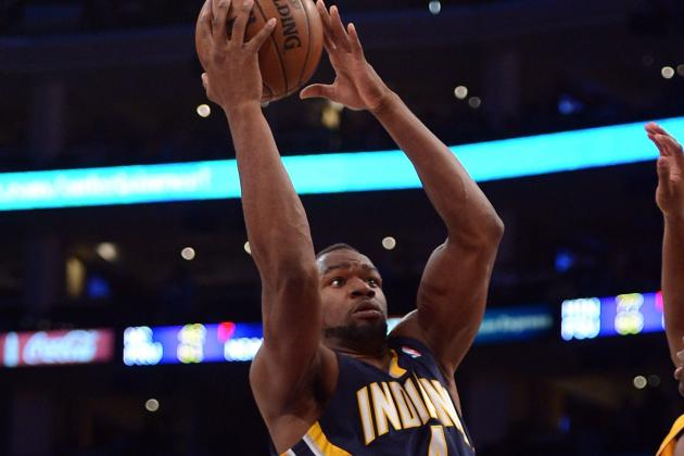 Pacers Waive Young