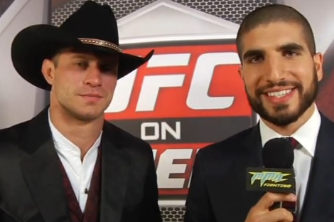 Donald Cerrone Plans on Becoming a Professional Wakeboarder This Year