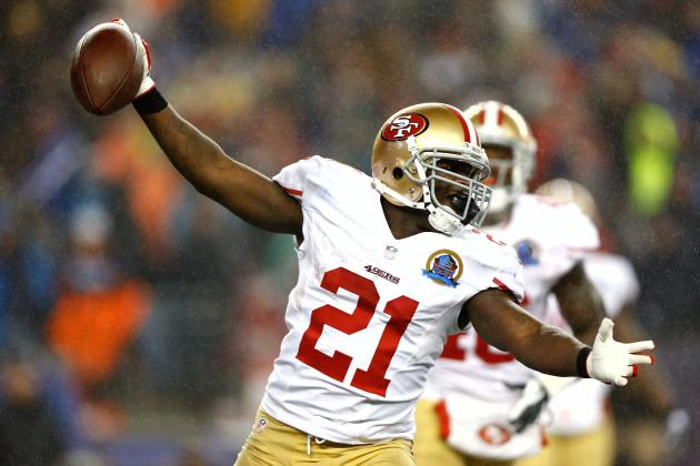 Greg Roman: Why the 49ers Offensive Coordinator Needs to Get Frank Gore Involved