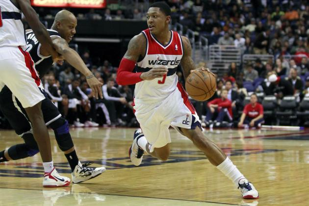 Wizards Basketball: Beal's Confidence Is Growing