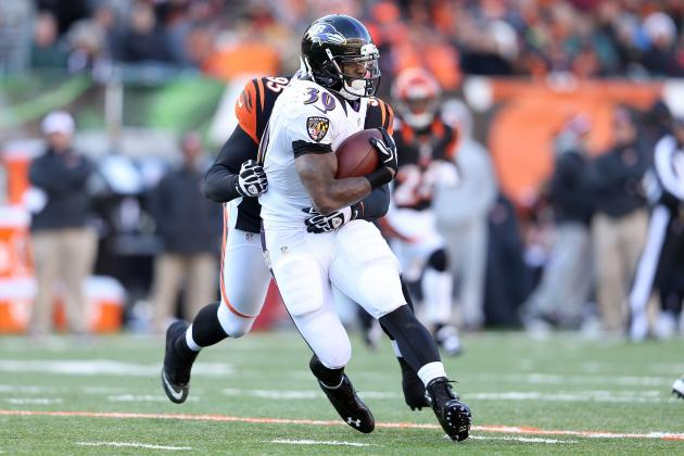 NFL Playoffs 2013: X-Factors Key to Divisional Round Upsets