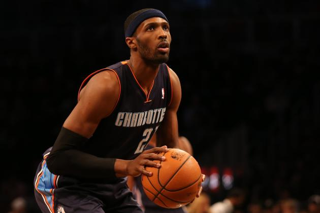Hakim Warrick out vs. Pistons