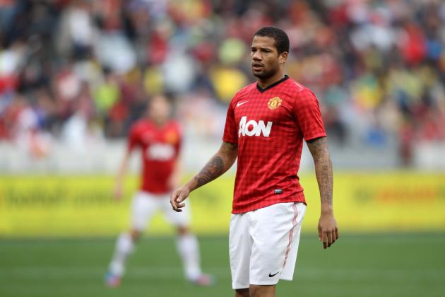 Bebe and Manchester United's Worst Recent Transfer Deals