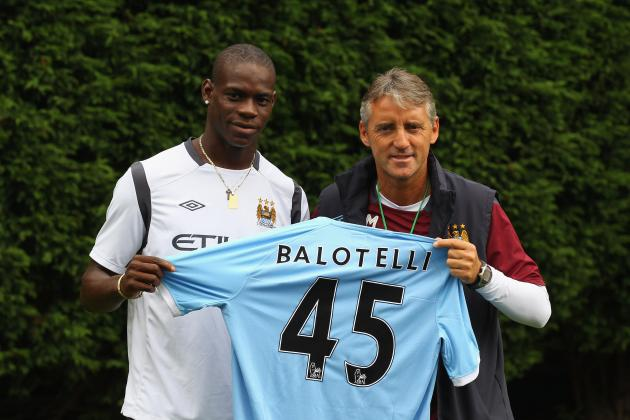 Why Mario Balotelli Will Cost Roberto Mancini His Job at Manchester City