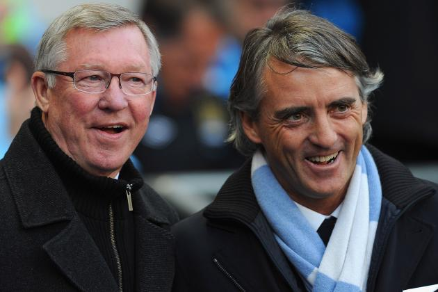 How Weaknesses Will Affect the Title Race Between Manchester City and United
