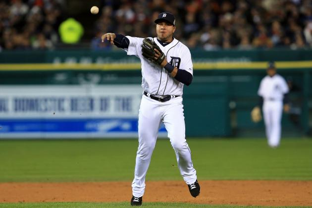 Why the Marriage Between Jhonny Peralta and the Detroit Tigers Will Work in 2013