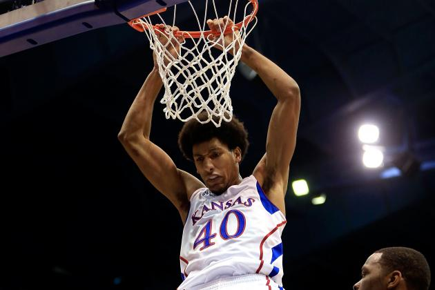 No. 6 Kansas 69, Temple 62
