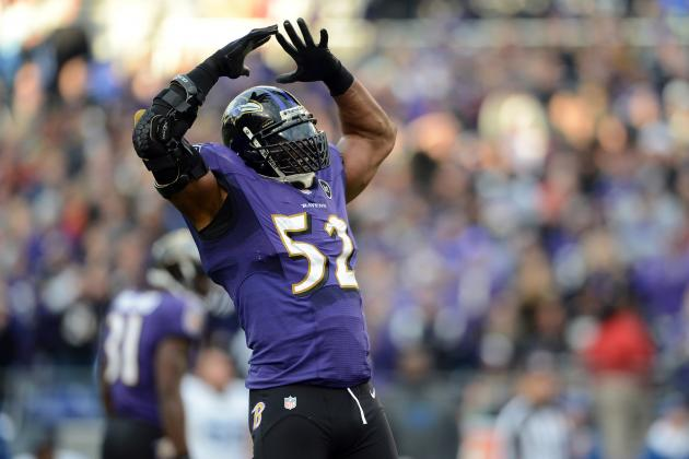 Can the Ravens Give Ray Lewis a Super Bowl Swan Song?