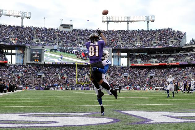What's Next for Baltimore Ravens After Wild Card Victory over Colts?