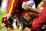 Very Latest on RG3's Injured Knee