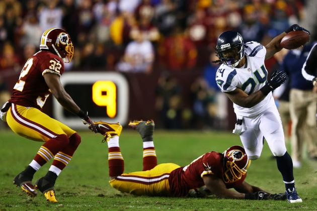 Seahawks vs. Falcons: Complete Preview for 2013 NFC Divisional Playoff Game