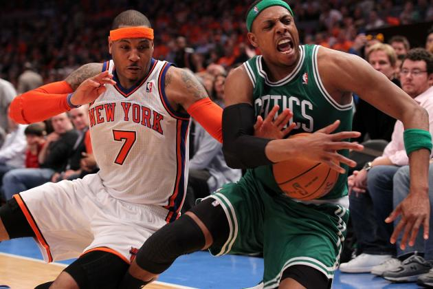 Celtics vs. Knicks: Expect an Exciting Game as the Rivalry Is Renewed