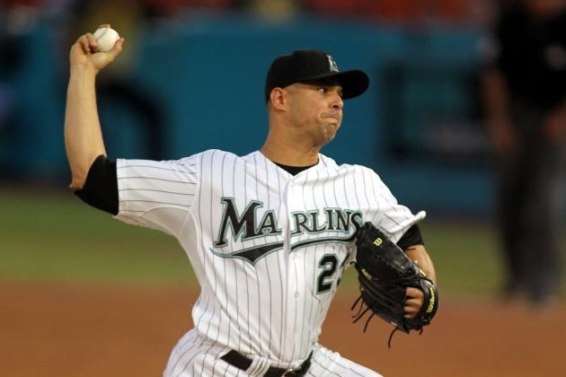 2013 Milwaukee Brewers: Why Javier Vazquez Is a Good Fit in Team's Rotation