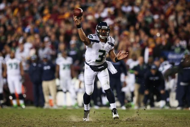 Russell Wilson: QB Will Be the First Rookie to Lead His Team to Super Bowl Win