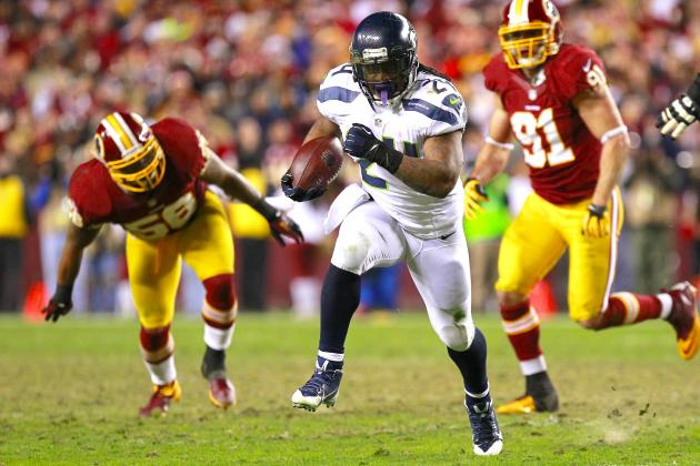 Seahawks vs. Redskins: Twitter Reaction, Postgame Recap and Analysis