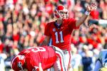 Aaron Murray Staying at Georgia for Senior Year