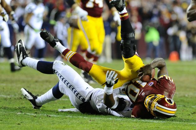 Mike Shanahan's Exploitation of RGIII Is a Complete Disgrace