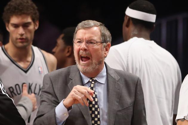 Buying or Selling P.J. Carlesimo as a Long-Term Answer for Brooklyn Nets