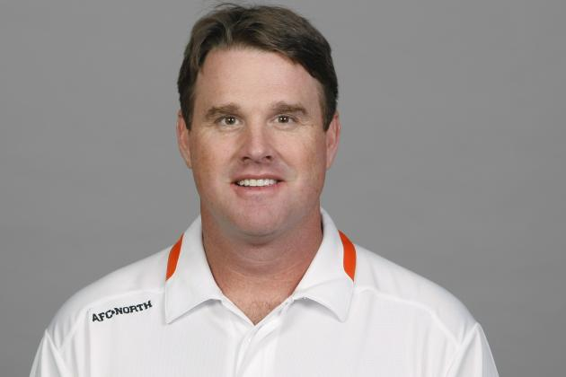 Cardinals Plan to Interview Bengals OC Jay Gruden