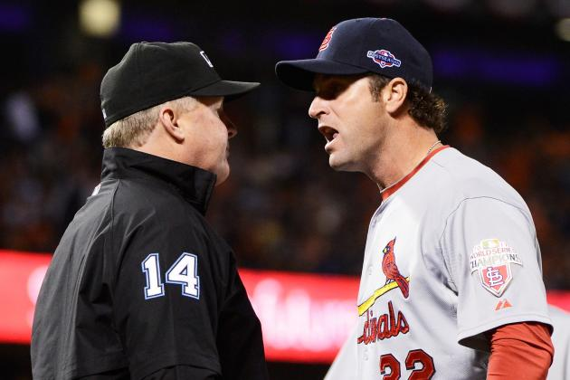 Why Mike Matheny Is the Perfect Manager for the St. Louis Cardinals