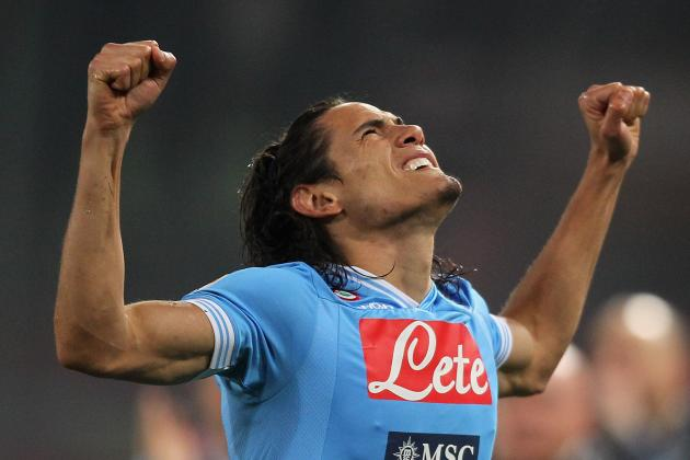 Serie A: Team of the Week