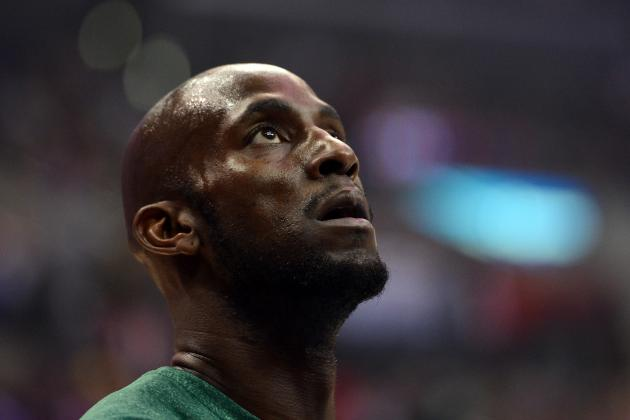 Is Kevin Garnett Really on the Decline?