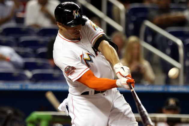 Should the San Diego Padres Trade for Giancarlo Stanton?