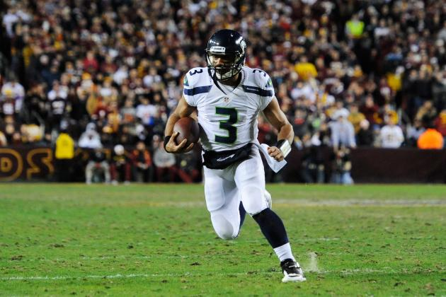 Seahawks vs. Falcons: Breaking Down Key Matchups in Crucial NFC Battle