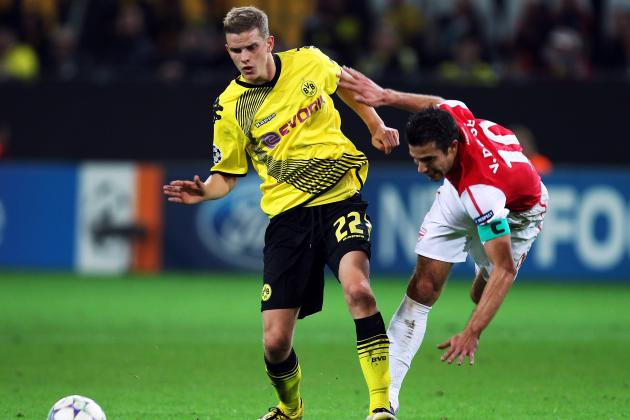 Sven Bender: German Midfielder Is Ideal Fit for Manchester United