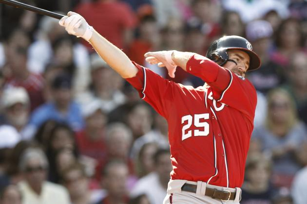 Why the Boston Red Sox Would Be a Horrible Fit for Adam LaRoche