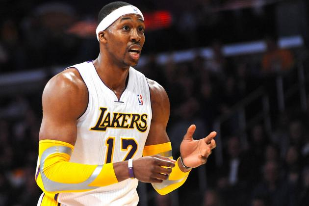 Denver Nuggets vs. Los Angeles Lakers: Live Score, Results and Game Highlights