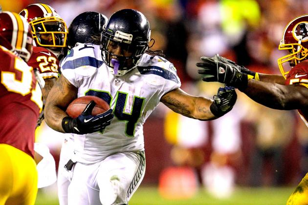 Seahawks vs. Redskins: Seattle's One-Two Punch Rallied the Troops Amidst Turmoil