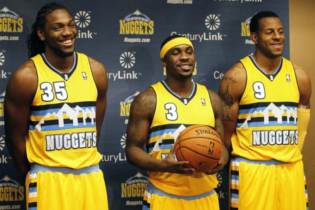 Overrated in the Offseason, the Denver Nuggets Are Back Home Under the Radar