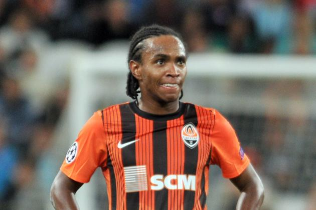 Willian: Why Shakhtar's Brazilian Midfielder Is a Hotly Pursued Transfer Target